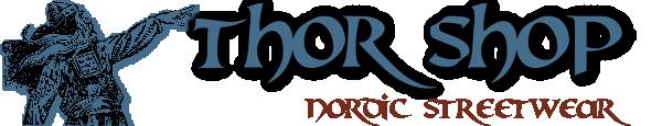 Thorshop Thor Steinar